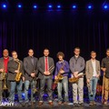 Winnipeg Jazz Collective Promo Picture